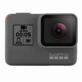 【国内正規品】 GoPro ウェアラブルカメラ HERO5 Black